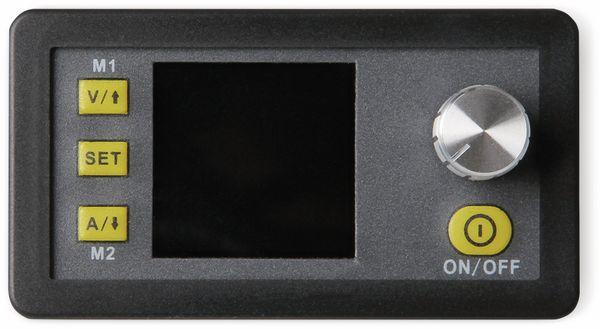 JOY-IT Programmierbares Labornetzteil Modul 50 V/5 A, DPS5005 - Produktbild 2