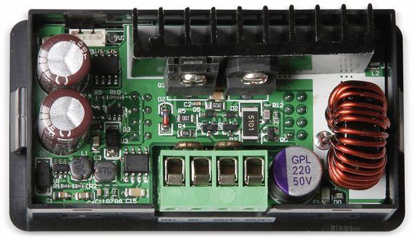 JOY-IT Programmierbares Labornetzteil Modul 50 V/5 A, DPS5005 - Produktbild 3