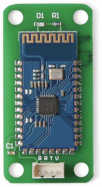 Bluetooth Erweiterungsmodul für JT-DPS5005 und JT-DPS5015, JOY-IT - Produktbild 2