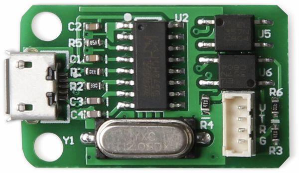 USB Erweiterungsmodul für JT-DPS5005 und JT-DPS5015, JOY-IT - Produktbild 2