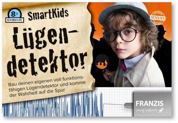 FRANZIS SmartKids Lügendetektor - Produktbild 2