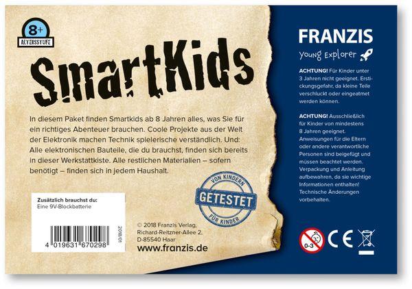 FRANZIS SmartKids Lügendetektor - Produktbild 3