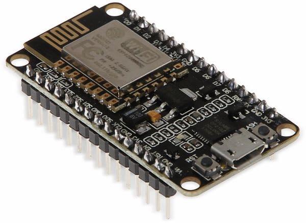 JOY-IT Node MCU ESP8266 Microcontroller Entwicklungsplatine