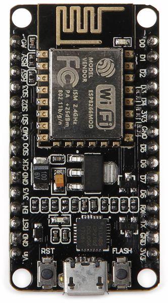 JOY-IT Node MCU ESP8266 Microcontroller Entwicklungsplatine - Produktbild 2