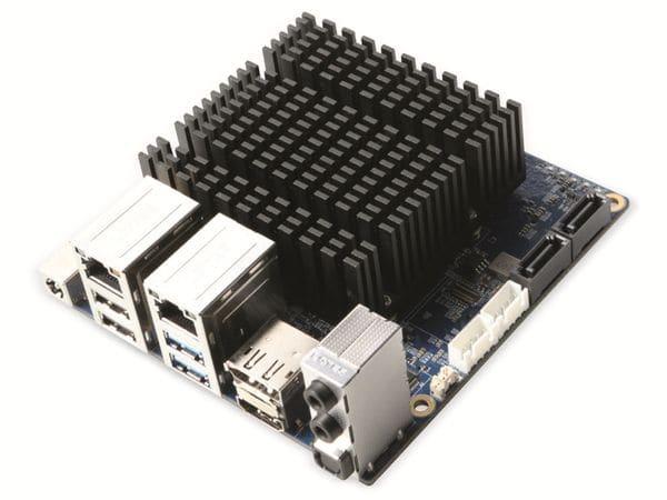 ODROID-H2 Einplatinen-Computer - Produktbild 1