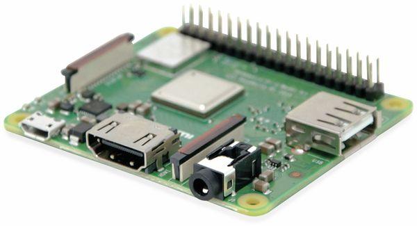 Raspberry PI 3 Model A+ - Produktbild 3