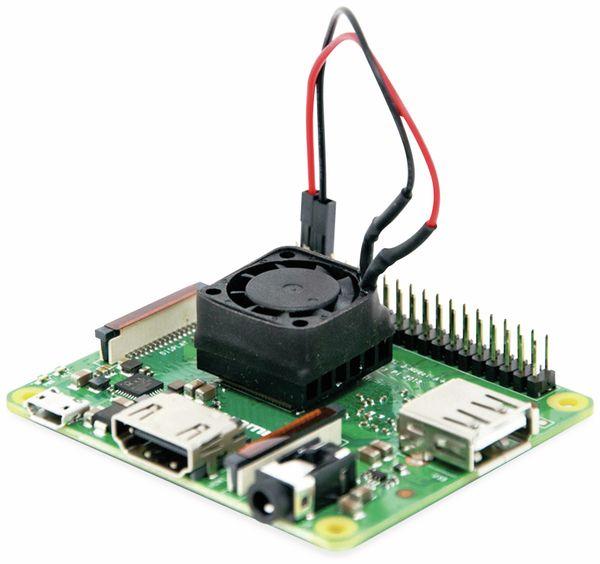 Raspberry PI 3 Model A+ - Produktbild 6