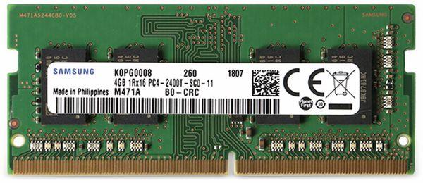 ODROID-H2 Speicher 4GB DDR4 PC-4-19200 SO-DIMM
