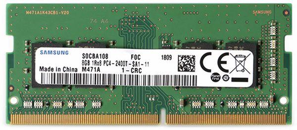 ODROID-H2 Speicher 8GB DDR4 PC-4-19200 SO-DIMM