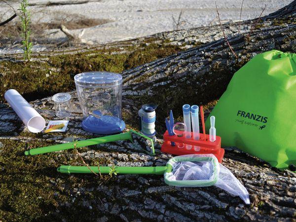 Die große Entdeckerbox, Experimente für Wasserforscher, FRANZIS - Produktbild 4