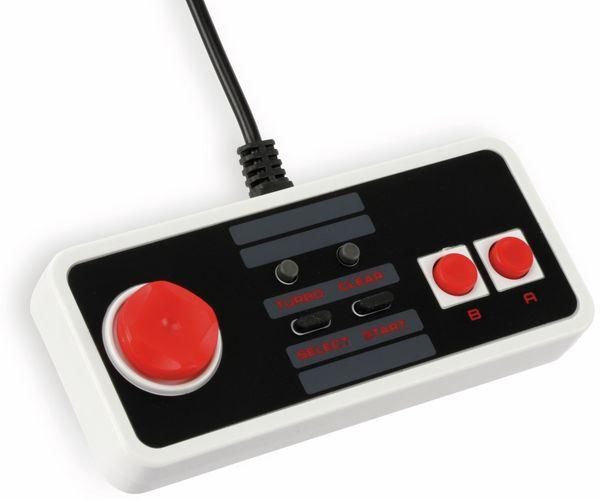 USB Gamepad Controller