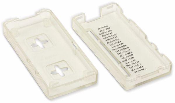 ABS Gehäuse für Raspberry Pi Zero - Produktbild 2