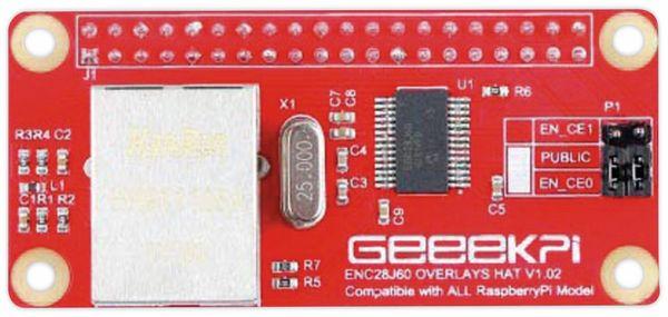 Netzwerk Adapter Modul Enc28j60 für Rpi Zero