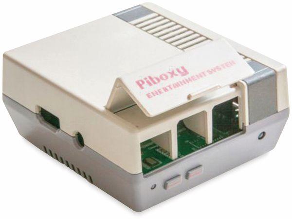 """NES Gehäuse""""Piboxy"""" mit Controller und FB für RPi - Produktbild 2"""