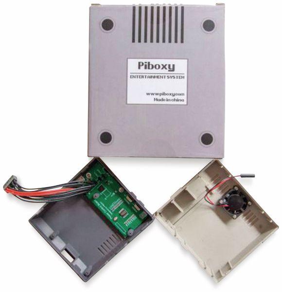 """NES Gehäuse""""Piboxy"""" mit Controller und FB für RPi - Produktbild 4"""