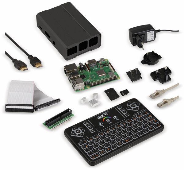 Raspberry Pi 3B+Premium Set