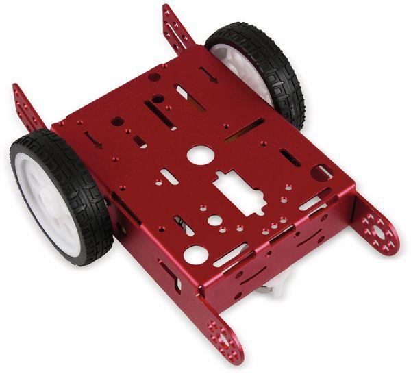 JOY-IT Robot Car Kit 04