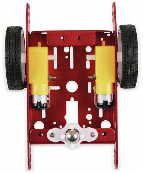 JOY-IT Robot Car Kit 04 - Produktbild 2