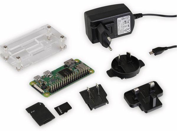 Raspberry Zero Set