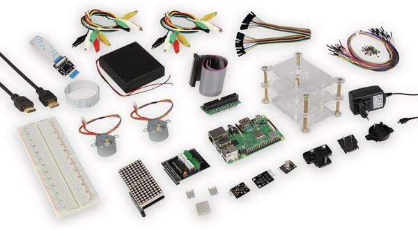 Raspberry Pi 3B+ Maker Kit