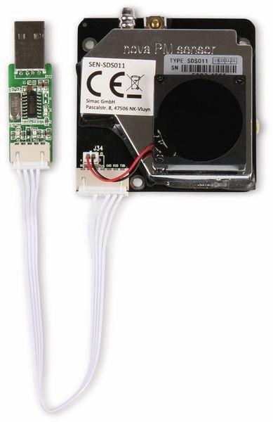 JOY-IT Feinstaubsensor SDS011 - Produktbild 2