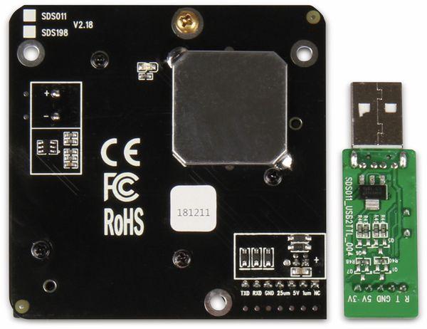 JOY-IT Feinstaubsensor SDS011 - Produktbild 3