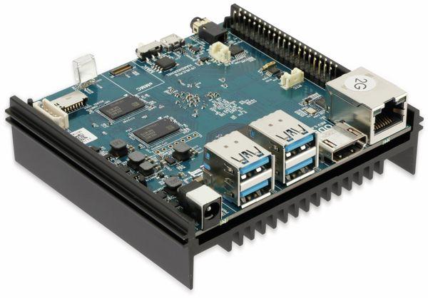 ODROID-N2 Einplatinen-Computer mit 2 GByte RAM