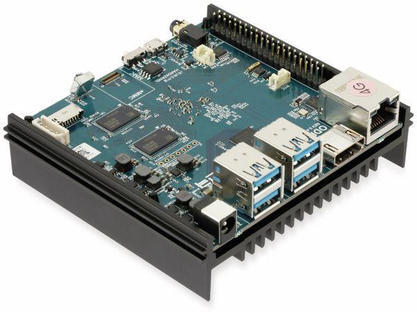 ODROID-N2 Einplatinen-Computer mit 4 GByte RAM - Produktbild 1