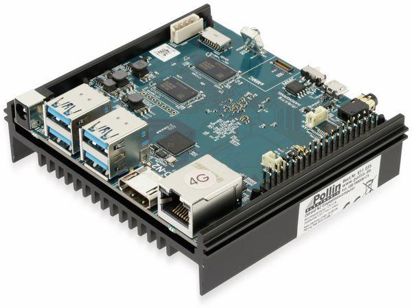 ODROID-N2 Einplatinen-Computer mit 4 GByte RAM - Produktbild 2