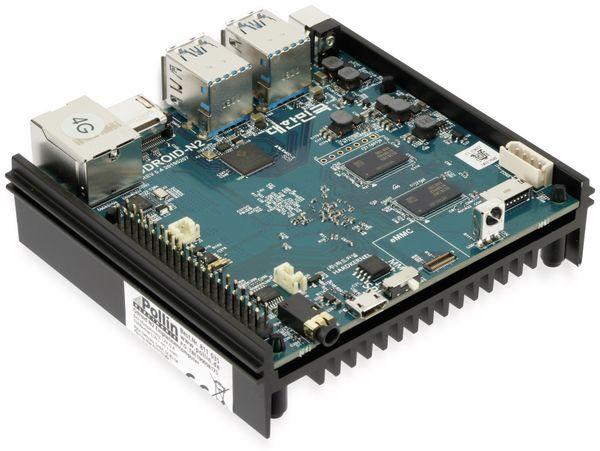 ODROID-N2 Einplatinen-Computer mit 4 GByte RAM - Produktbild 3