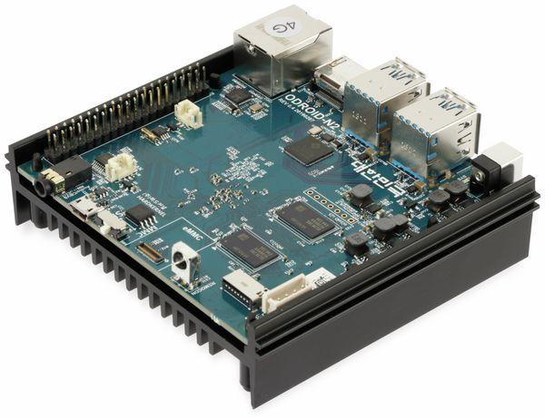 ODROID-N2 Einplatinen-Computer mit 4 GByte RAM - Produktbild 4