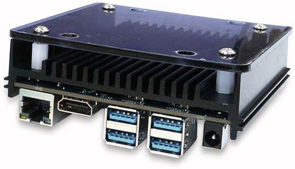 ODROID-N2 Halterung zur VESA Befestigung - Produktbild 3