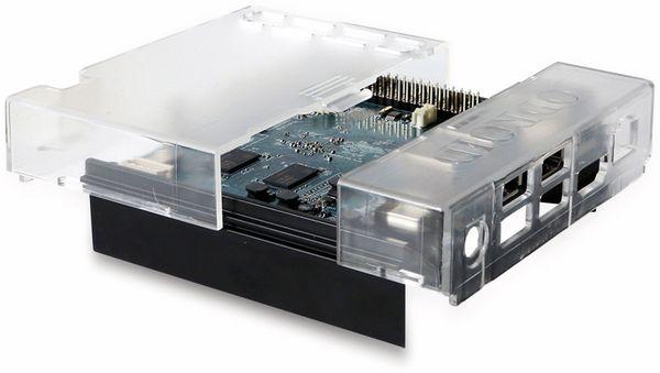 ODROID-N2 Gehäuse transparent - Produktbild 2