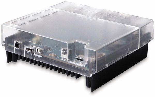 ODROID-N2 Gehäuse transparent - Produktbild 4