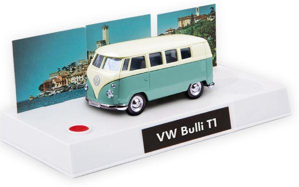 FRANZIS VW Bulli T1 Adventskalender 2019 - Produktbild 3