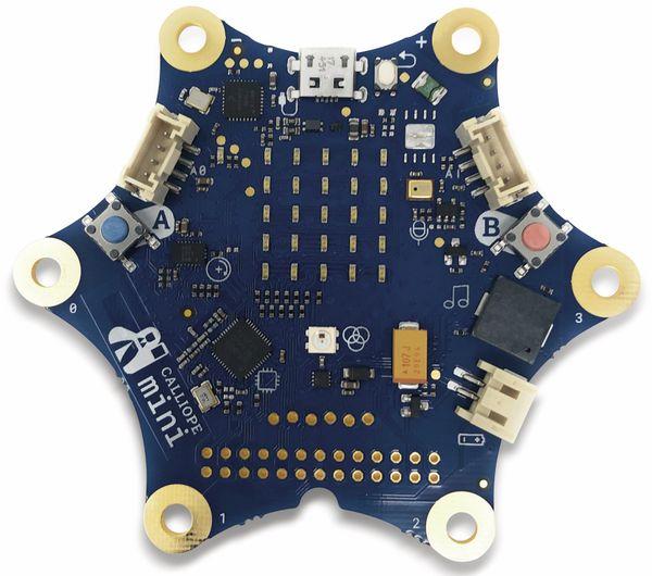 Calliope mini Icon Board