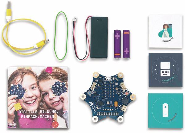 Calliope mini Icon Board - Produktbild 2