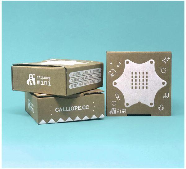 Calliope mini Icon Board - Produktbild 3