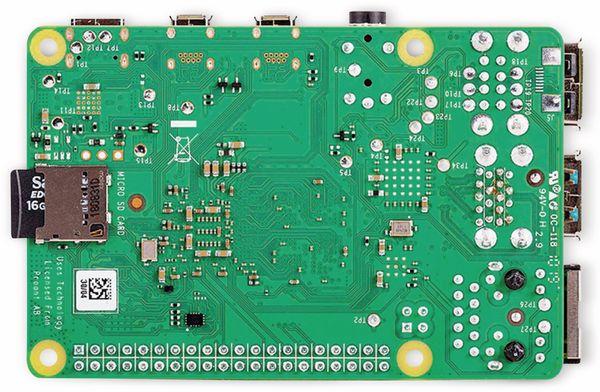 Raspberry Pi 4 Model B 1GB - Produktbild 3