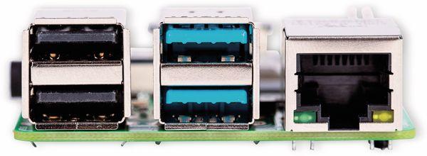 Raspberry Pi 4 Model B 1GB - Produktbild 4