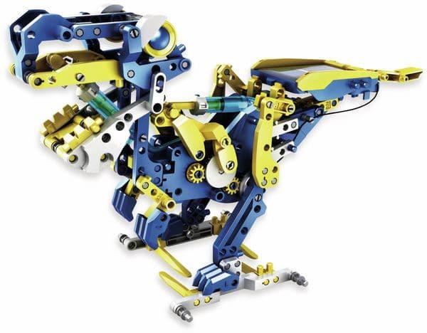 SOL-EXPERT Solar & Hydraulik Roboterbausatz 12in1