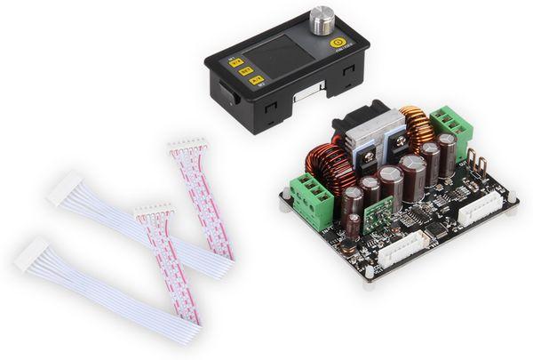 JOY-IT Programmierbares Labornetzteil 50 V/ 5 A, DPH5005