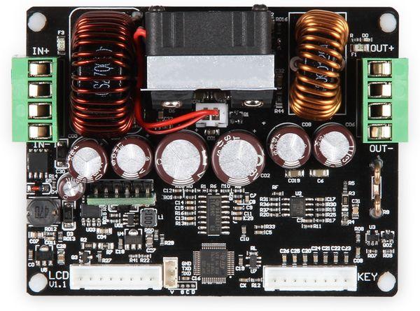 JOY-IT Programmierbares Labornetzteil 50 V/ 5 A, DPH5005 - Produktbild 2