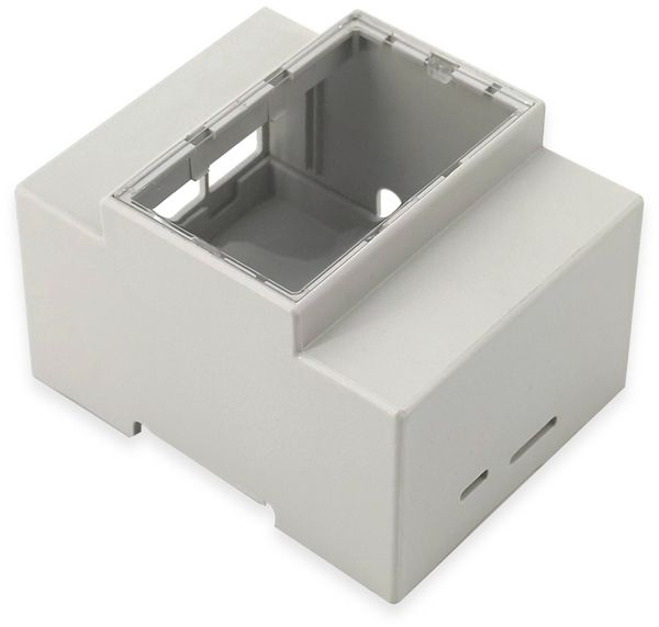 JOY-IT Hutschienengehäuse für Raspberry Pi 4 B - Produktbild 2