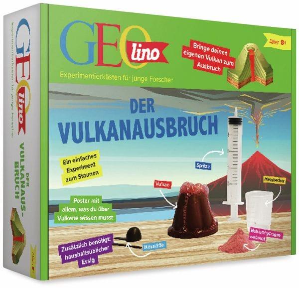 FRANZIS GEOlino Der Vulkanausbruch - Produktbild 2