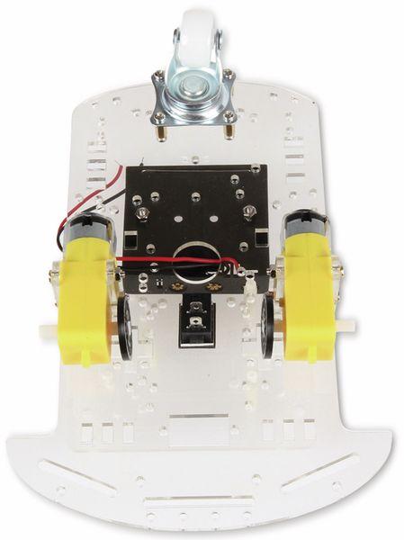 JOY-IT Robot Car Kit 05 für Raspberry Pi & Arduino - Produktbild 2