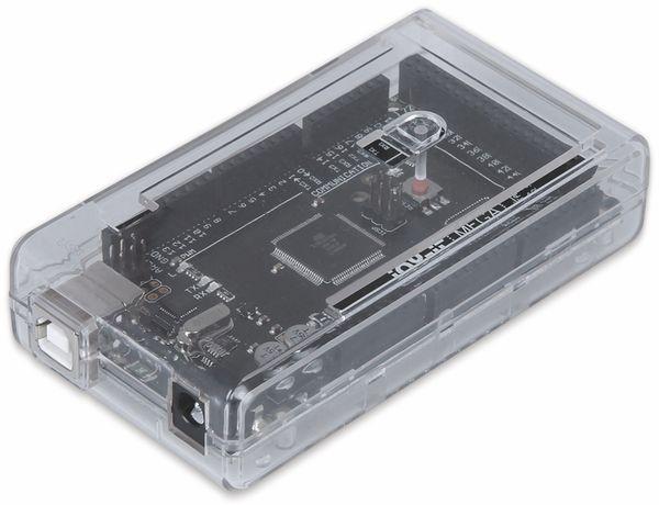 JOY-IT Kunststoffgehäuse für Arduino Mega