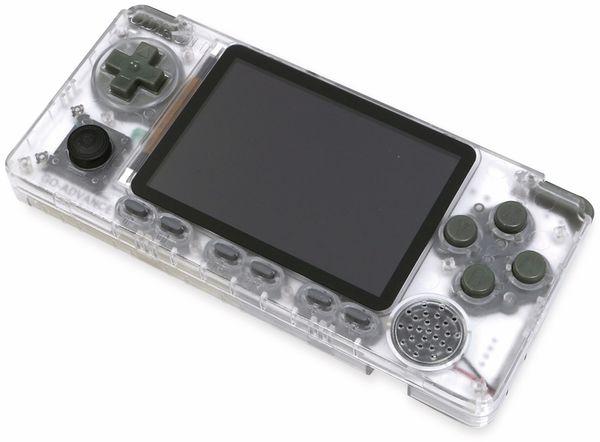ODROID-GO Advance Mobile Spielekonsole Kit