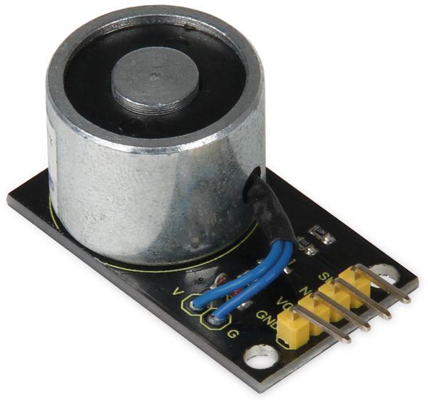 JOY-IT, Elektromagnet, SEN-MAG25N