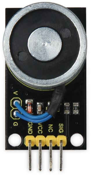 JOY-IT, Elektromagnet, SEN-MAG25N - Produktbild 2